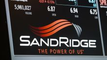SandRidge says interim CEO not in race for top job