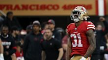 Are fantasy drafters overlooking San Francisco 49ers running back Raheem Mostert?