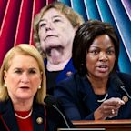 How the Women at the Heart of the Impeachment Trial Make It Work