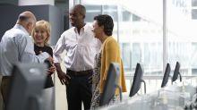 Why we should be 'coasting' at work