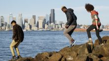 Columbia Sportswear Launches the SH/FT Collection, an Urban Footwear Line Designed for the Trail