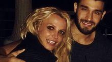 Britney Spears presenta oficialmente a su nuevo novio: ¿quieres conocerlo?