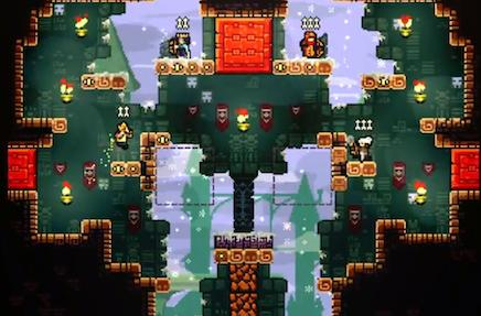 Towerfall: Ascension coming to PC, online play not planned for launch