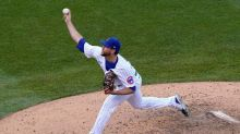 Ryan Tepera? Mix-up gives curious MVP vote to Cubs pitcher