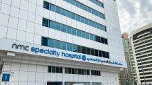 NMC Health chairman steps down amid 'difficult period'