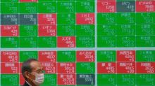 Global Stocks Slip as Inflation Remains in Focus
