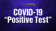 Ravens OL Will Holden tests positive for COVID-19 Friday