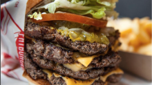 Fatburger to open first New Mexico location