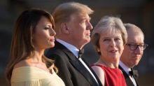 Donald Trump: Theresa May's Brexit plan will 'kill' US trade deal