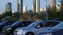 California prohibirá venta de coches nuevos con motor a gasolina o diésel a partir de 2035