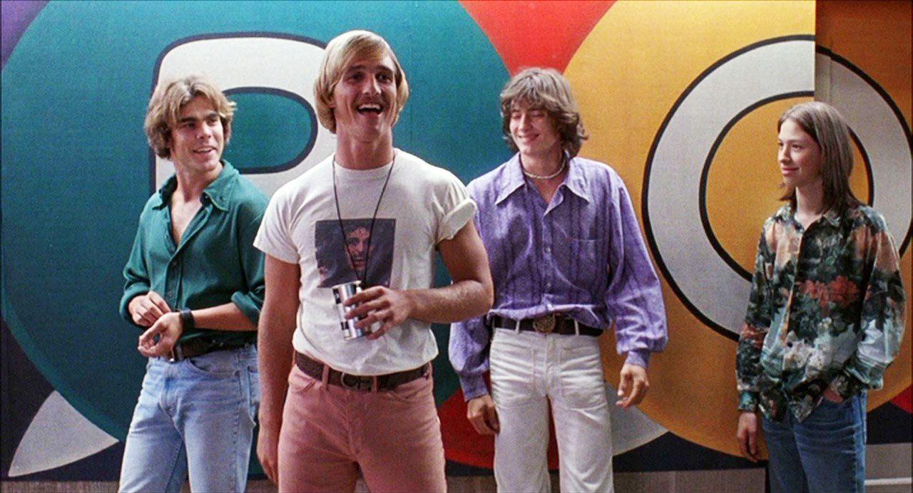 """<p><em>Dazed and Confused</em>, the 1993 film that launched the careers of stars like Matthew McConaughey, <a href=""""https://www.esquire.com/entertainment/movies/a23363811/dazed-and-confused-25th-anniversary/"""" rel=""""nofollow noopener"""" target=""""_blank"""" data-ylk=""""slk:is turning 25 this month"""" class=""""link rapid-noclick-resp"""">is turning 25 this month</a>. The decade-defining movie is set in 1976, and it follows a group of kids in Texas on their last day of high school. Hijinks ensue, with hazing, a keg party, and weed-smoking aplenty. Here's what the cast has been up to in the two-and-a-half decades since the cult classic hit screens. </p>"""