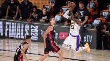 LeBron James' fourth title puts compelling twist on GOAT debate vs. Michael Jordan