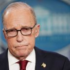 U.S. may see 'some spots' of economic damage as states see coronavirus surge, Kudlow says