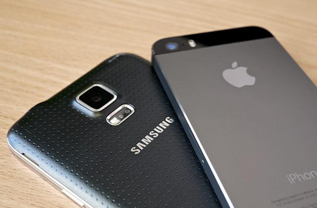 Apple's $120M patent victory over Samsung reinstated on appeal