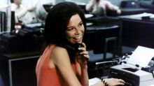 Mary Tyler Moore Dead at 80: Live Reaction