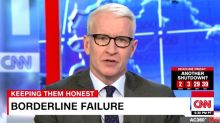 Anderson Cooper: Trump Has Failed At The One Thing He Said He Was Best At