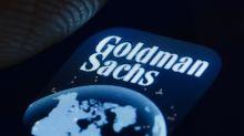 Goldman Sachs assesses effect of coronavirus on U.S. growth