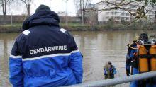 Quimper: Un homme porté disparu après avoir tenté de sauver une femme de la noyade