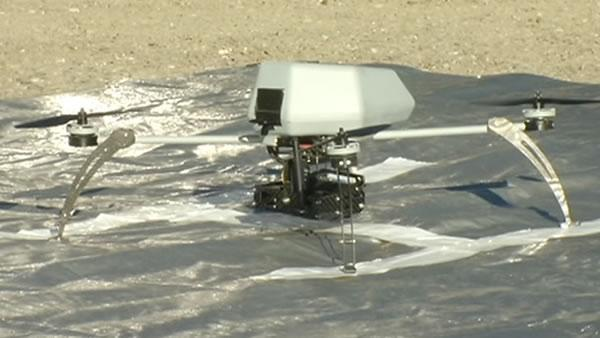 AlCo sheriff wants to buy UAV; groups oppose idea