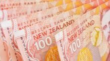 NZD/USD Forex Technical Analysis – Lower for Year, Trading on Bearish Side of Retracement Zone at .6726 to .6767
