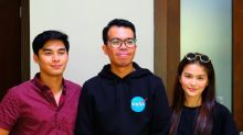 McLisse to star in their first movie as leads