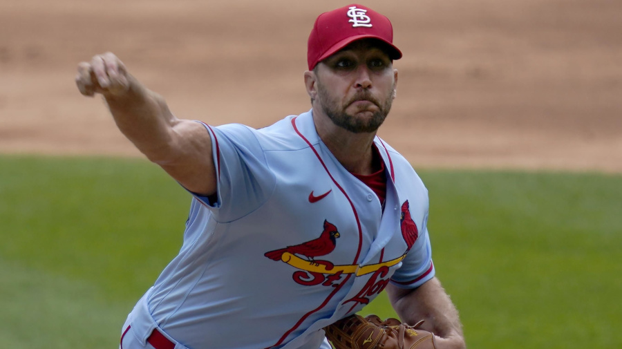 Just like old times: Cardinals win in return
