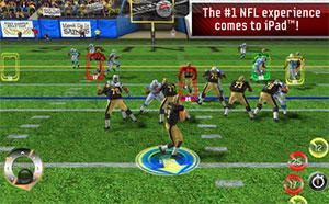 EA Mobile drops the price on Madden NFL 11 for iPad to $6.99