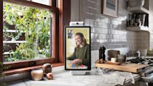 Facebook launches Portal video-chat device from once-secret Building 8