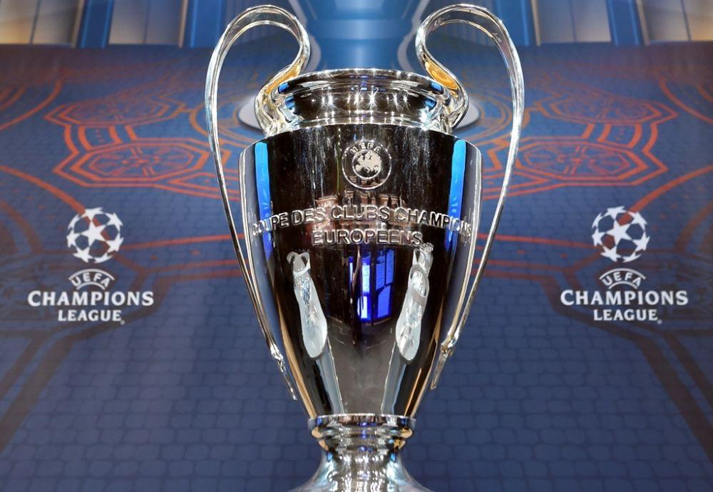 Ligue des champions: les nouvelles réformes de l'UEFA font grincer des dents