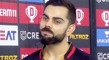 'What's he thinking': Disbelief over Virat Kohli 'shocker'