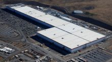 Tesla to slash on-site staff at Nevada factory by 75% due to virus: county manager