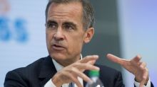 Mark Carney: Bank of England chief and crisis manager