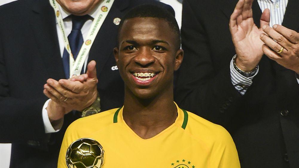 RUMEUR, le Real va payer une fortune pour un jeune brésilien