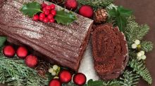 13 alternatives to Christmas pudding