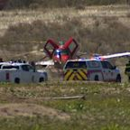 US safety team to investigate Colo. midair collision
