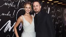Jennifer Lawrence and Darren Aronofsky Split After 1 Year of Dating