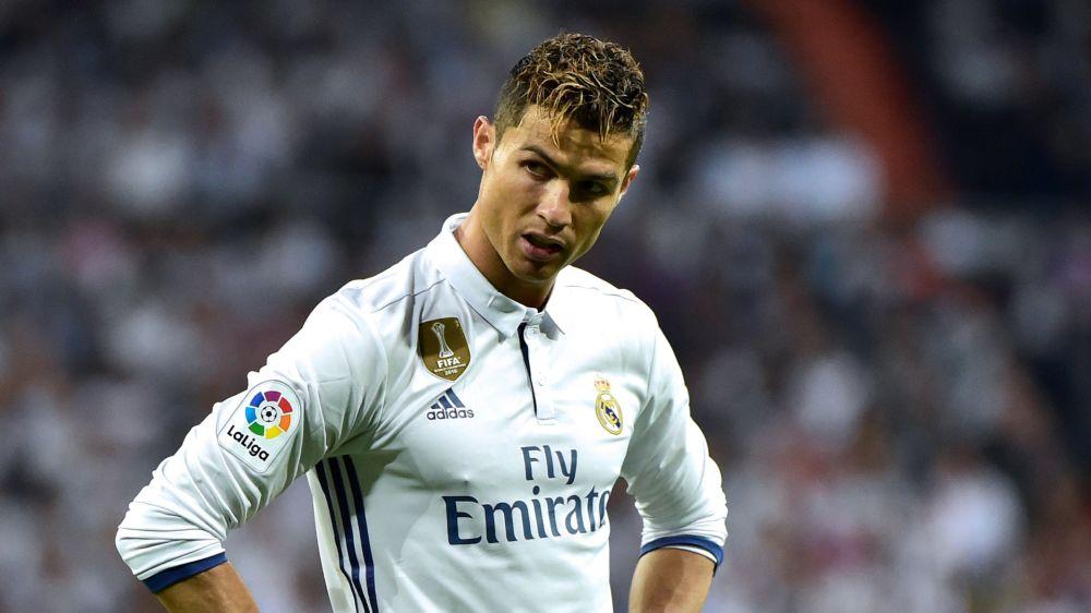 Cristiano Ronaldo e Kroos são poupados por Zidane contra o La Coruña