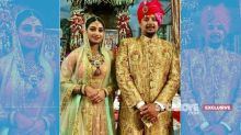 Yeh Rishta Kya Kehlata Hai's Mohena Kumari Singh Engaged?