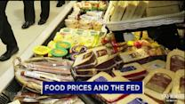 Food Prices and the Fed