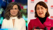 Lisa Wilkinson's jab at Gladys Berejiklian:'What we should have done'