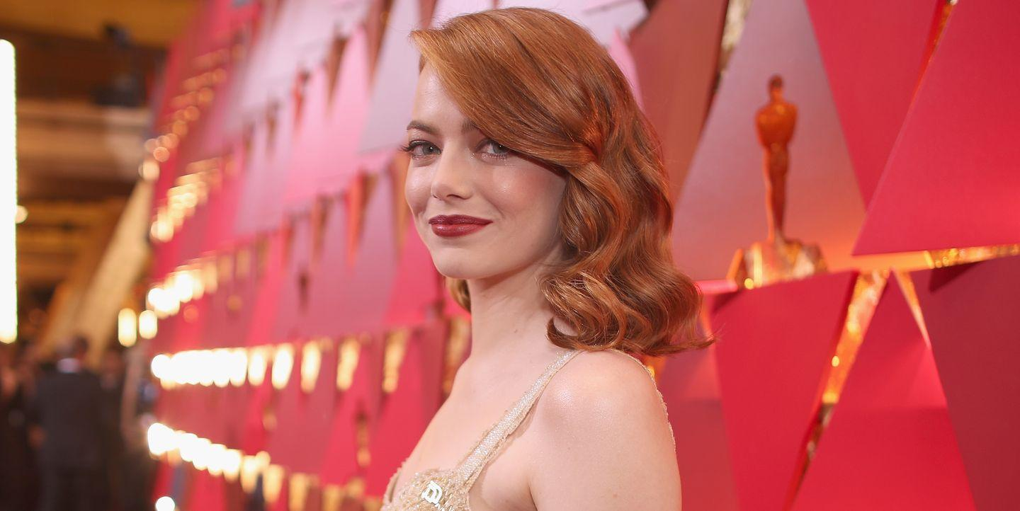 Emma Stone Is Pregnant With Her First Child