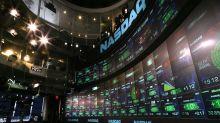 Stocks Slide At Open After China Arrest; Facebook Makes Enemies