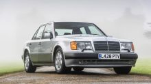 Two of Rowan Atkinson's cars going under the hammer