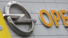 Germany orders recall of 73,000 Opel diesels