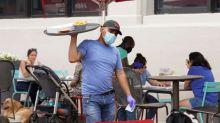 CDC reportan 1.761.503 casos de coronavirus en EEUU, 103.700 muertes