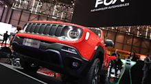 Here are the biggest analyst calls of the day: Fiat Chrysler, Slack, Micron & more