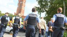 Serie: Alexanderplatz: Zwischen Normalität und Verbrechen