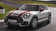 2020 Mini John Cooper Works Clubman, Countryman crack 300 horsepower
