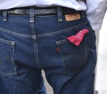 Levi's 'balloon jeans' emerge as the post pandemic hot style