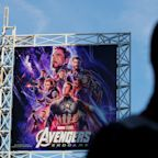 Top Trending: China blacklist, Planters sneakers, and 'Avengers: Endgame'